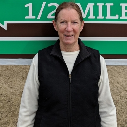 Bonnie Griswold-Camp Director