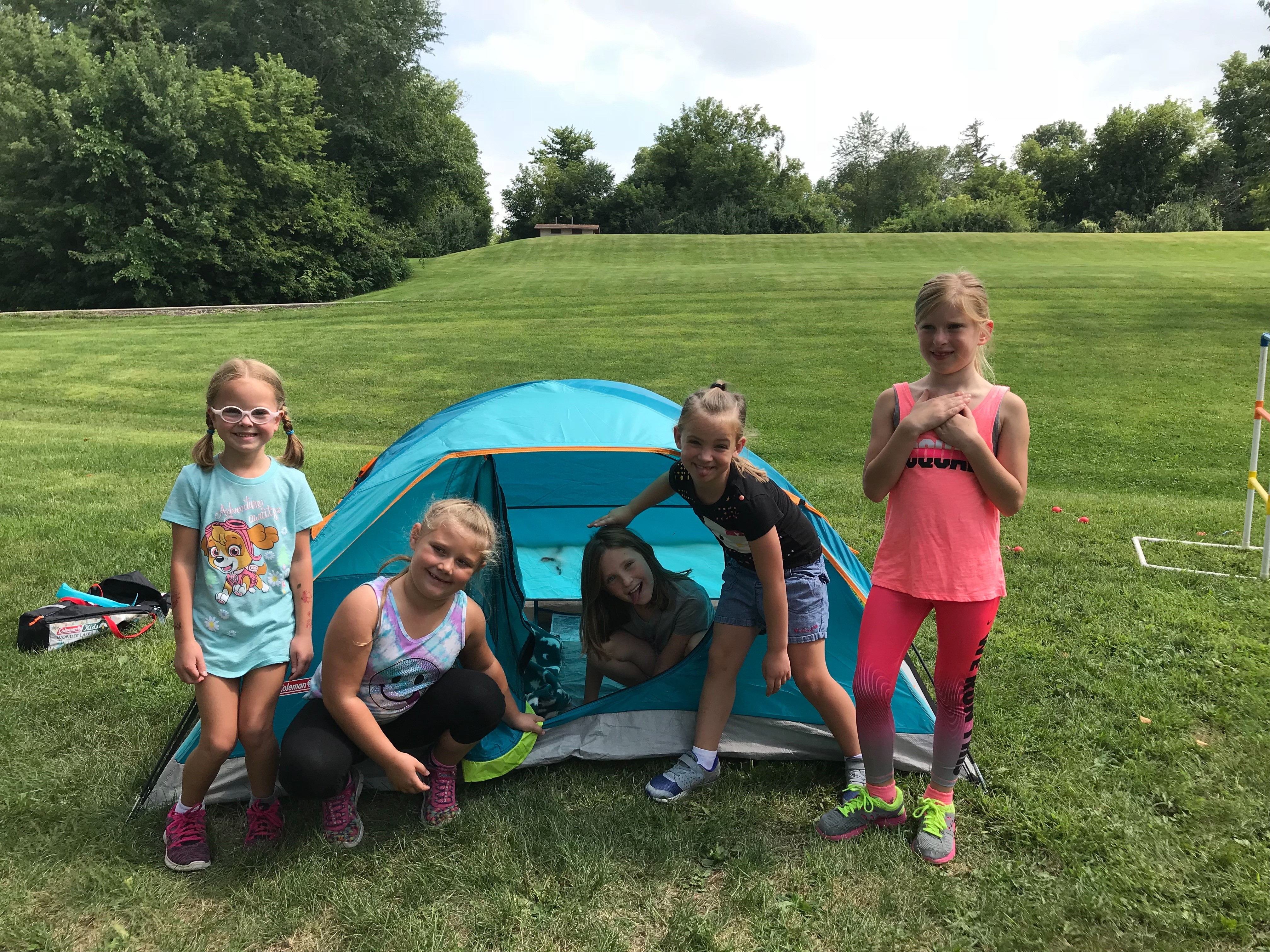 Day Camping Trip 3
